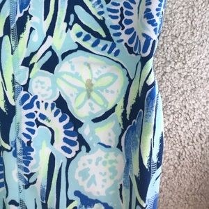 Lilly Pulitzer Pants - Lily Pulitzer Luxeletic Leggings